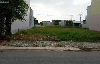 Cần tiền nên bán lại lô đất MT đường số 11, Phường Tân Kiểng, Q7. LH Khánh Tú 0902.799.380