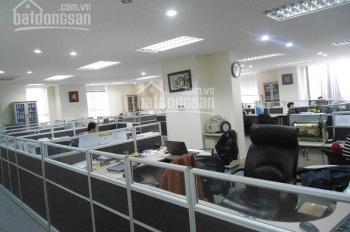 Cho thuê văn phòng quận Đống Đa, phố Xã Đàn, 45m2, 70m2, 220m2, 800m2, giá 120.000đ/m2/th