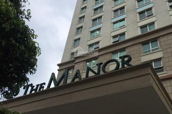 Cho thuê căn hộ The Manor, giá từ 11tr/tháng đến 25tr/tháng, bao phí quản lý. LH: 0901 313 450