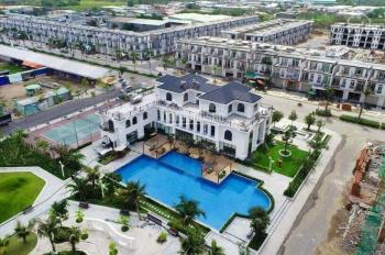 Bán nhà mặt phố tại Phúc An City, Nguyễn Văn Bứa, SHR. Giá chỉ từ 1.6 tỷ/căn, 2 lầu, 3 phòng ngủ