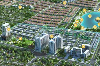 Bán suất ngoại giao lô góc biệt thự An Khang Villas, Nam Cường, hotline 0914 102 166
