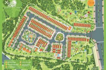 Bán đất nền Hóc Môn - nằm mặt tiền Nguyễn Văn Bứa -  cam kết giá tốt nhất khu vực - chỉ với 1,6 tỷ