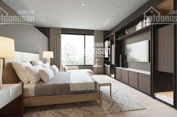 Bán căn hộ River Gate, 75m2, 2PN, hoàn thiện cơ bản, giá 4.3 tỷ, LH 0908.103.696