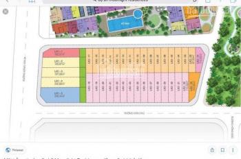 Chính chủ bán MT Đặng Văn Bi, Moonlight Residence, DT 197m2, giá 35 tỷ TL. LH 0931 34 12 27