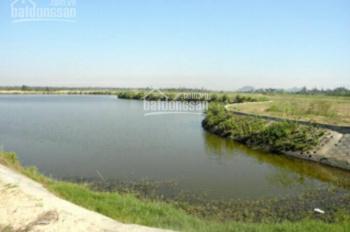 Đất biệt thự view sông Cổ Cò gần Cocobay Đà Nẵng, LH: 0967923764