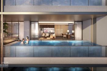 Thu Bãi Trường vào tầm mắt với Sky Villa biển Regent