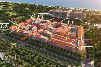 Bán căn góc suất ngoại giao mặt tiền đường 68m dự án Marina Square - Bim Phú Quốc