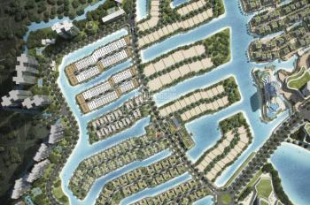 Bán biệt thự trên đảo The Ecopark diện tích 300m2, căn đẹp nhất, chính sách bán hàng và chiết khấu