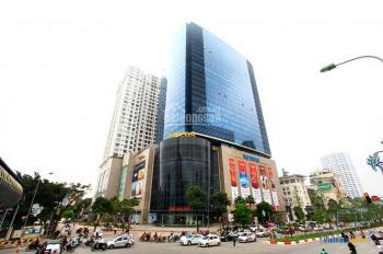 Cho thuê văn phòng tòa nhà TNR Nguyễn Chí Thanh diện tích 110m2 - 500m, giá thuê 450 nghìn/m2/tháng