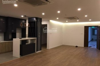 Cho thuê căn hộ chung cư Diamond Flower Tower, tầng 22, 172m2, 3PN, đủ đồ gắn tường. LH: 0936105216