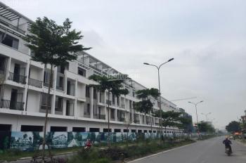 Cần bán gấp suất ngoại giao lô liền kề 110m2, mặt đường Nguyễn Khuyến, TP Bắc Ninh (khu HudB)