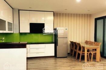 Cần cho thuê CH 2 PN, đầy đủ nội thất, mang quần áo vào ở, cc nghĩa đô, giá 8 tr/th. LH: 0986763286