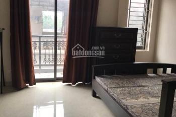 Cho thuê phòng đẹp 30m2, có điều hòa, giường tủ gỗ, WC khép kín, khu Bắc Linh Đàm