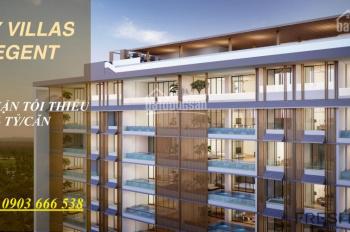 Sky Villas Regent đẳng cấp thượng lưu bậc nhất tại Phú Quốc, bể bơi riêng trên không 0903666538