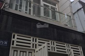Bán nhà HXH Đồng Đen, vào tận nhà, giá 6 tỷ, LH: 0942666014