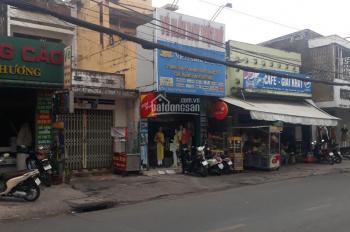 Bán mặt tiền kinh doanh đường Tân Quý, Q. Tân Phú sát Aeon Mall. DT 10x33m, TDT 323m2 giá 42 tỷ TL