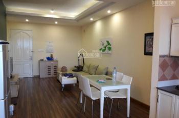 Cho thuê chung cư 24T1 Hoàng Đạo Thúy 120m2, 2 phòng ngủ, full đồ đẹp giá 13 triệu/th - 0915351365