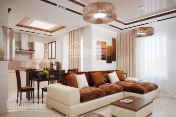 Bán nhà 2 mặt tiền Đường Hoàng Sa, P. Đa Kao, Q. 1, DT 4x16m, xây 4 lầu. LH 0912.110055 Trọng Huy