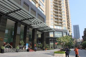 CHO thuê văn phòng tòa nhà Sky City diện tích 100m2 - 200m2 - 400m2, giá thuê 280 nghìn/m2/tháng