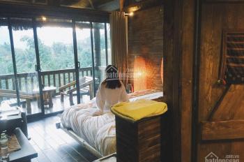 Sapa Jade Hill - Dự án đi đầu xu thế bất động sản nghỉ dưỡng núi, đã có sổ đỏ vĩnh viễn 0966524552