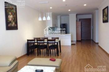 Cho thuê căn hộ chung cư 173 Xuân Thủy, 2 phòng ngủ, đủ đồ. LH: 0979.460.088