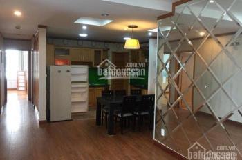 Cho thuê căn hộ Phú Hoàng Anh, 129m2, 3PN, 3WC nội thất cao cấp, giá chỉ 13 tr/tháng. LH 0948393635