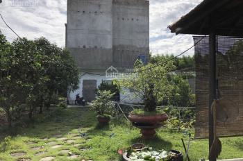 Bán nhà yến đường Hùng Vương, xã Phước An, Huyện Nhơn Trạch, DT: 610m2, giá 5.3 tỷ