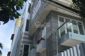 Bán nhà 2 lầu, giá 6,2 tỷ, đường Lê Văn Thịnh rẽ vào, quận 2. LH: 0902126677