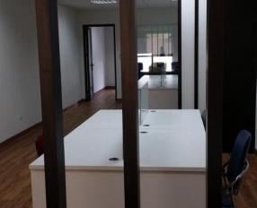 Cho thuê văn phòng tòa nhà D2 Giảng Võ, diện tích 80m2, 160m2. LH 0967.563.166