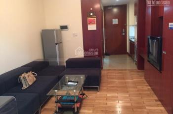Cho thuê căn hộ 38m2, tại The Manor Bình Thạnh, nội thất đầy đủ, 11tr/tháng, LH: 083.393.2222