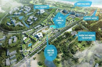 Xuất cảnh, bán shophouse căn góc dự án FLC Luxcity QN vị trí sát bên KS 5*, LH 0908.922.500 Thành