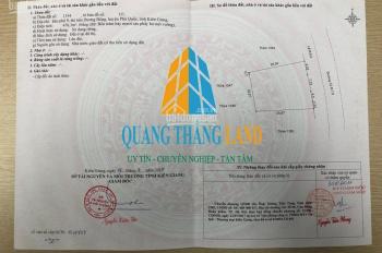 Cần chuyển nhượng nền biệt thự giá rẻ nhất khu 67ha Bắc Dương Đông, Phú Quốc