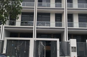 Cho thuê nhà trong khu đô thị Vạn Phúc, Thủ Đức từng tầng hoặc nguyên căn