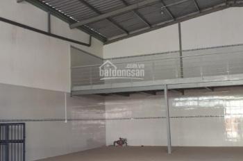 Cho thuê xưởng DT 500m2 giá 18tr/th tại Ngã 3 Đông Quang, Hiệp Thành, quận 12. LH: 0916.226.179