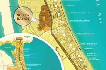 Golden Bay 602-9,5 tr/m2-E1-19.20-chênh 250tr, B8-23-B9-38,39 giá chênh 300tr, LH: Hoàng 0902520238