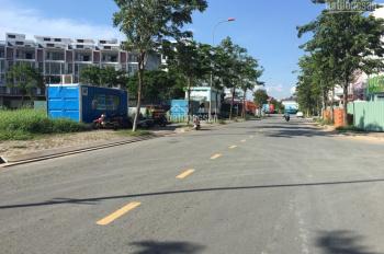 Ra hàng nhanh lô đất KDC Dương Hồng cách MT Nguyễn Văn Linh 400m, sổ nhận liền, dân cư đông đúc