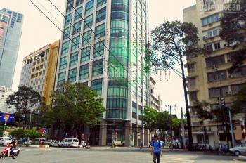Bán gấp khách sạn Lý Tự Trọng, Quận 1 (10 x 20m) hầm + 10 tầng, 80 phòng, giá 220 tỷ. 0906662229