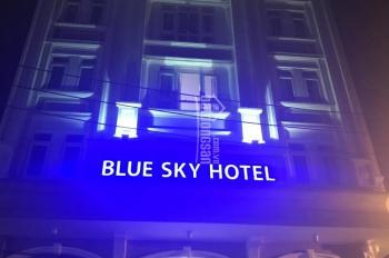 Bán khách sạn 9 tầng đối diện KS Marriott, mặt phố Đỗ Đức Dục, DT 281m2, mặt tiền 9m, 112 tỷ