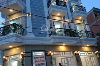 Nhà phố hẻm ôtô 8m Huỳnh Tấn Phát, bao sổ hồng, 3 phòng ngủ, chỉ 1,65 tỷ. LH 0905421299