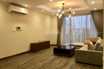 Cho thuê chung cư Discovery Complex 99m2, 2PN full đồ đẹp 15 triệu/th - LH: 0915 351 365