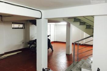 Cho thuê căn hộ chung cư mini cao cấp chính chủ - Lương Thế Vinh - Trung Văn