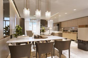 Chính chủ cho thuê căn hộ chung cư Vinaconex 1, khuất Duy Tiến, 150m2, 3PN full nội thất, 13 tr/th
