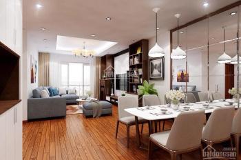 Cho thuê căn hộ CT4 Vimeco Nguyễn Chánh, 3 phòng ngủ, giá 14 triệu/tháng. LH 0979460088