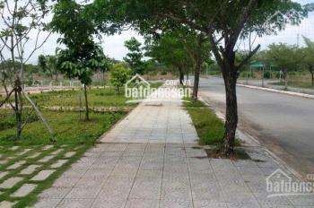 Cần bán gấp đất KDC Vĩnh Phú 2, SHR, thổ cư 100%, giá 8 tr/m2, cơ hội đầu tư, LH: 0914.516.491