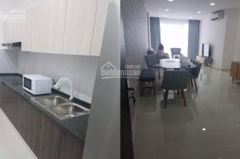 Bán căn hộ 2PN Cộng Hòa Garden hoàn thiện, nhận nhà ở ngay, 77m2, quận Tân Bình, 0978673755