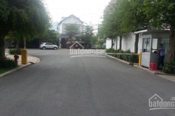 Nhà mặt tiền đường 24m La Casa, KDC Phú Thuận, Vạn Phát Hưng, 1 trệt 3 lầu, 5x18m giá 12 tỷ