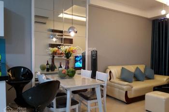 Cần cho thuê nhanh căn hộ River Gate 2 phòng ngủ giá tốt. LH: 0909024895