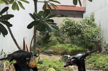 Bán Đất chính chủ Lô R3 đường số 5, KDC Him Lam,100m2,hướng tây.Lh:0932767100
