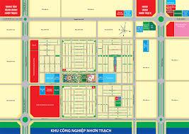 Kẹt tiền cần bán gấp lô dự án Mega City 2 Nhơn Trạch 750 triệu