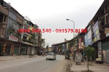 Chính chủ cho thuê nhà LK2 lô 24 dự án Tổng cục 5 Tân Triều (cổng trường Lương Thế Vinh) Thanh Trì